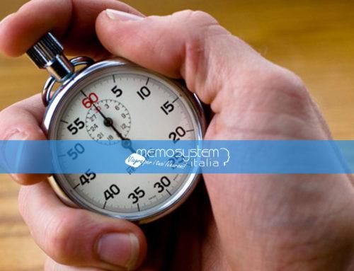 Come leggere più velocemente: usare il cronometro!