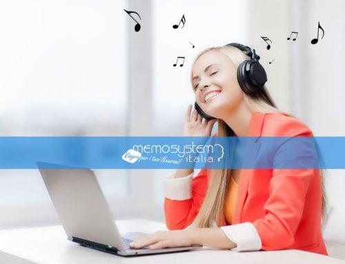 Musica per rilassare la mente