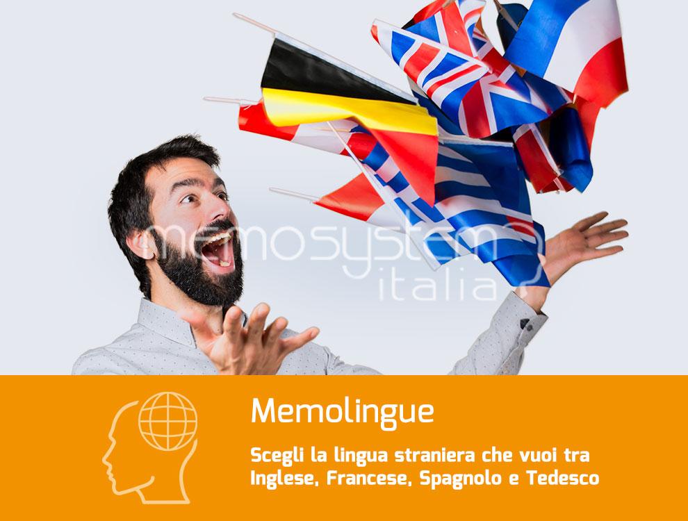 Memolingue