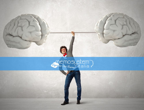 Regole del cervello – Lez. #1: esercizio fisico